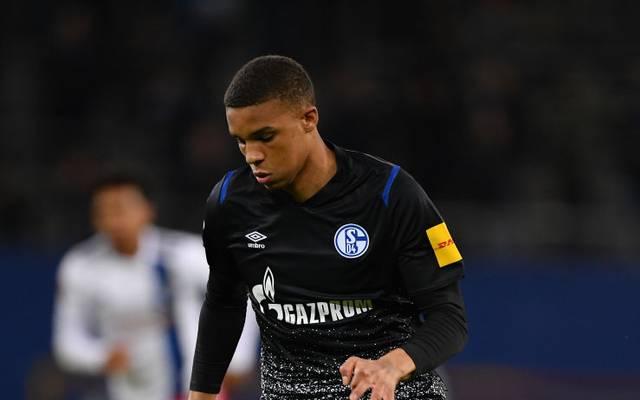 Malick Thiaw feierte sein Bundesliga-Debüt gegen Hoffenheim