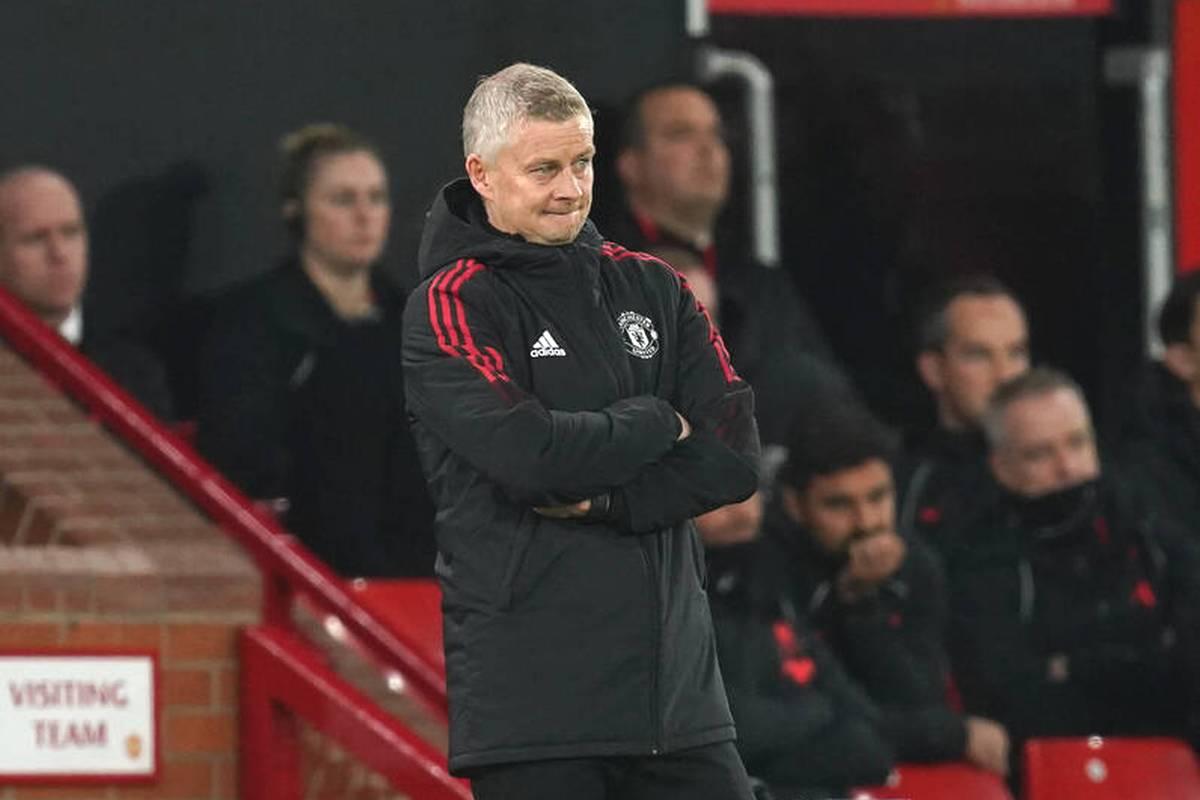 War das Debakel gegen den FC Liverpool zu viel? Ole Gunnar Solskjaer steht bei Manchester United angeblich vor der Entlassung.