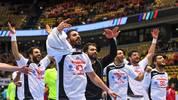 Handball-WM: Das Powerranking vor der Hauptrunde