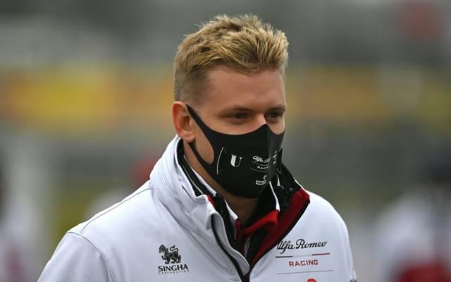 Mick Schuhmacher steht vor Titelgewinn in der Formel 2