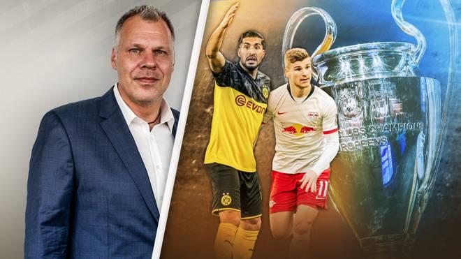 Ist mit der Bundesliga wirklich wieder zu rechnen? Ein SPORT1-Kommentar von Holger Luhmann