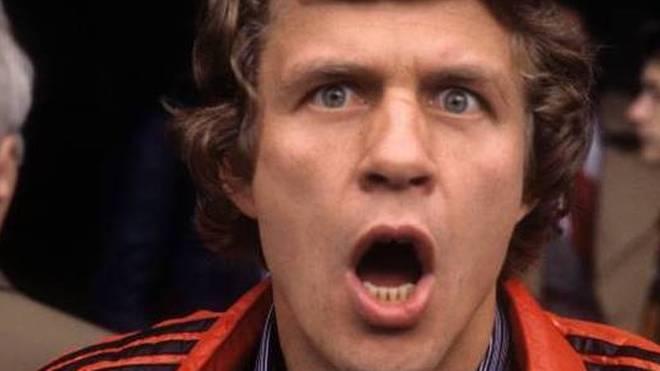 Otto Rehhagel war 1978 BVB-Trainer