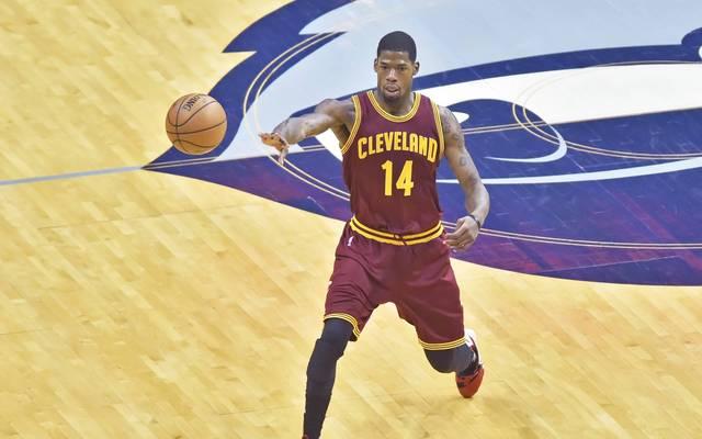 In der NBA konnte DeAndre Liggins bereits für Furore sorgen