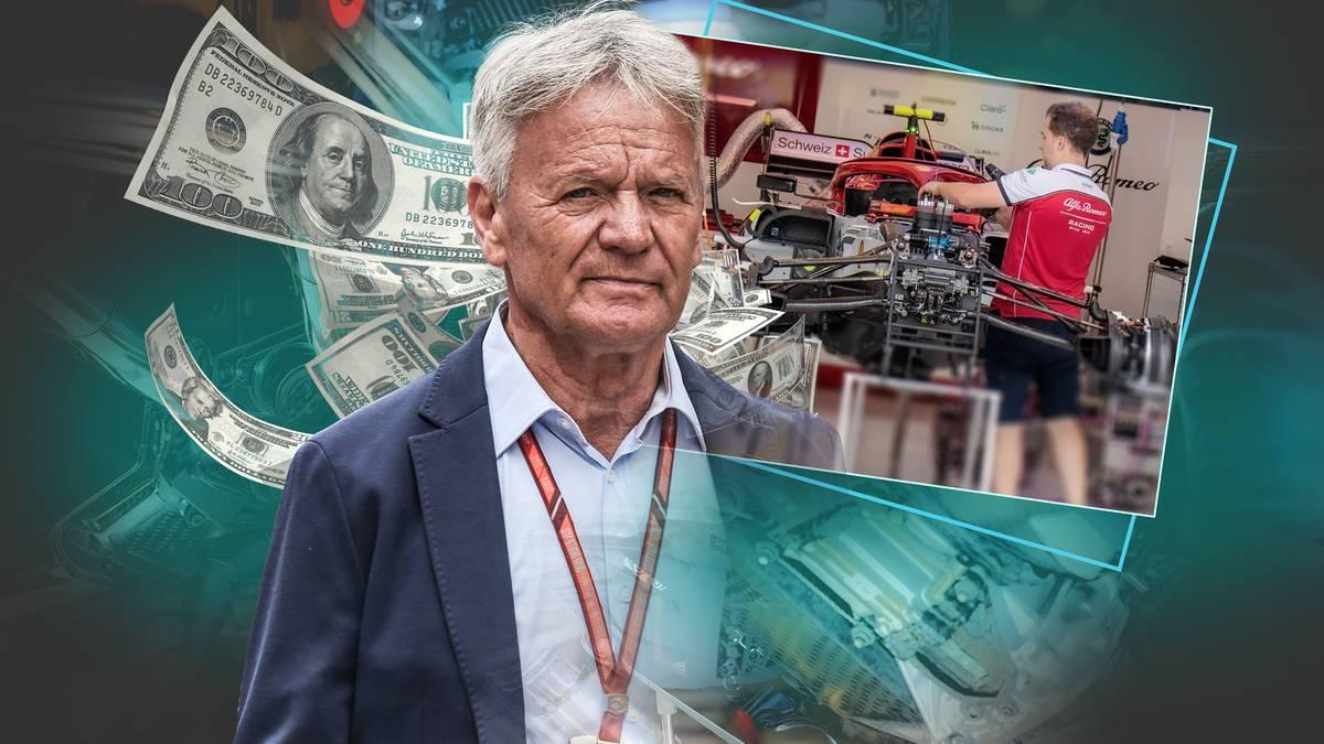 Marc Surer analysiert die Coronakrise der Formel 1