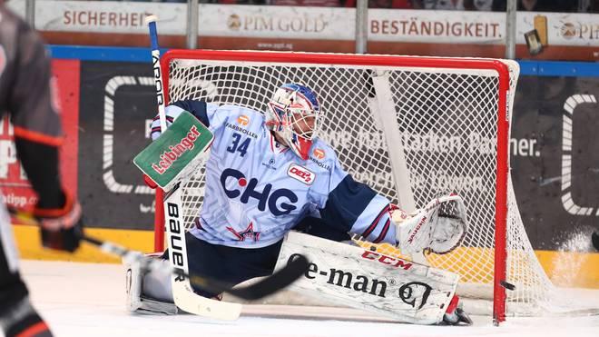 Jonas Langmann, Thomas Sabo Ice Tigers Nürnberg, Ravensburg Towerstars