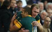 Rugby-WM: Sieg gegen Argentinien