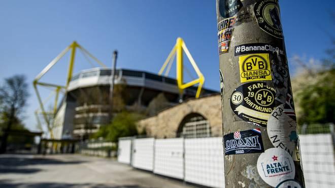 Borussia Dortmund steigt in den Frauenfußball ein