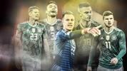 Erkenntnisse aus dem Testspiel zwischen Deutschland und Spanien