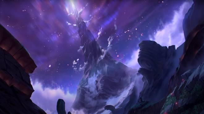 """Mit """"Monumente der Macht"""" erscheint die inzwischen dritte Expansion für Legends of Runeterra"""