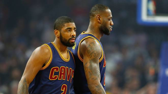 Cleveland Cavaliers v Detroit Pistons Game Four
