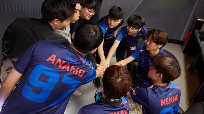 OWL: Seoul Dynasty und Vancouver Titans im Halbfinale