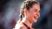 German Championships In Athletics - Day 1