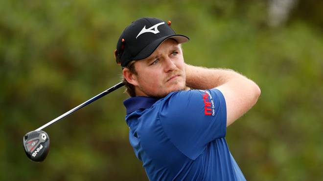 Eddie Pepperell ist bei den Turkish Open disqualifiziert worden