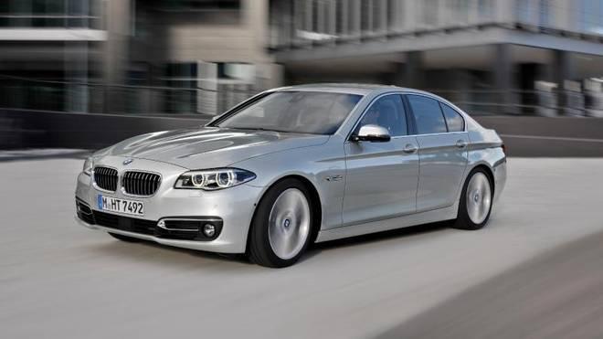 High Five? Motoren und Verarbeitung des 5ers gelten als top, doch hohe Laufleistungen des oft als Firmenauto eingesetzten BMW trüben zuweilen seine HU-Bilanz