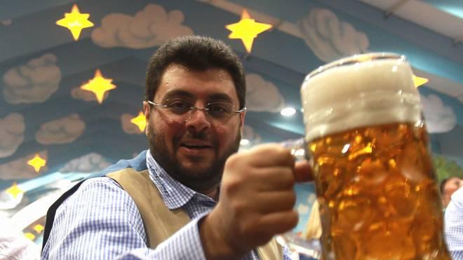 TSV 1860 München sagt Weihnachtsfeier ab - Hasan Ismaik reagiert
