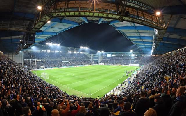 Arminia Bielefeld muss für das Fehlverhalten seiner Fans zahlen