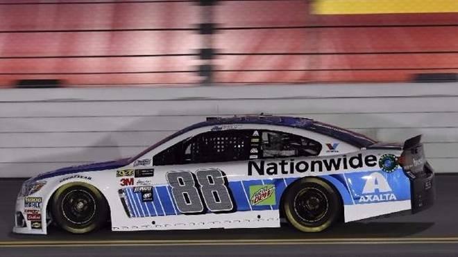 Alex Bowman hat große Fußstapfen in der NASCAR-Cup-Serie auszufüllen