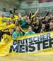 Handball / Bundesliga Fraue