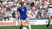 PLATZ 10: Klaus Fichtel (Schalke 04, Werder Bremen) - 232 (552)