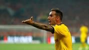 Paco Alcácer möchte den BVB verlassen