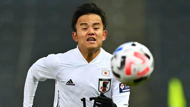 "Real verleiht ""japanischer Messi"" erneut"