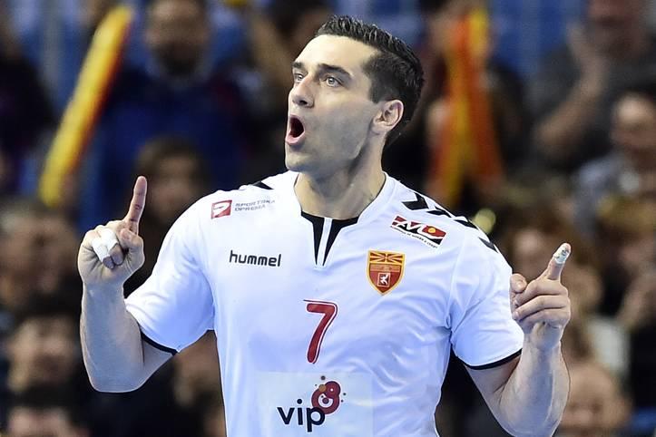 Wer wird Nachfolger von Kiril Lazarov? Der Superstar der Mazedonier krönte sich bei der Handball-WM 2017 in Frankreich mit 50 Treffern zum besten Torschützen. SPORT1 zeigt die besten Torjäger der WM 2019