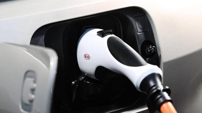 Der Kia E-Soul hat eine Batteriekapazität von 64 kWh