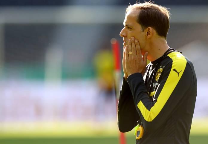 """Der Deal wurde am Montag offiziell verkündet. Tuchel freut sich auf die """"aufregendste Aufgabe im Fußball"""". Im Vergleich zu seiner Zeit bei Borussia Dortmund muss sich der 44-Jährige aber gewaltig umstellen, denn..."""