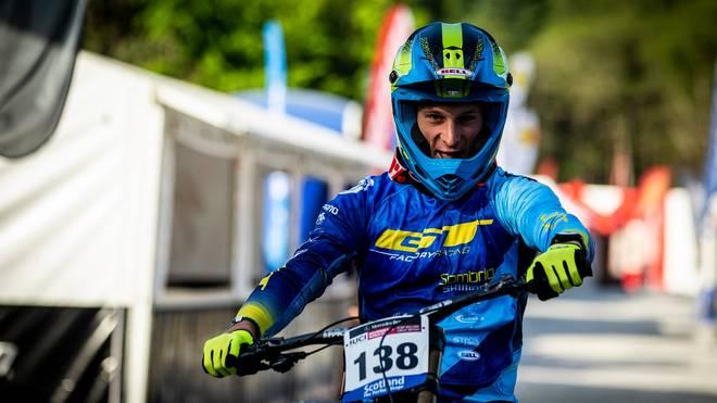 Martin Maes für weitere 3 Jahre bei GT Bicycles
