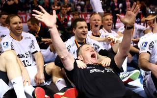 Handball / EHF-Cup