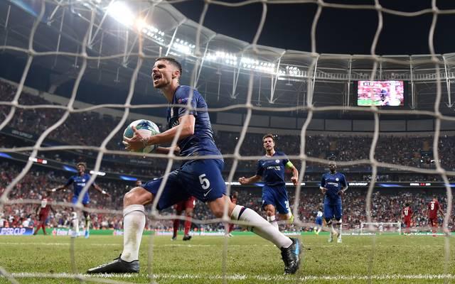 Nach einer Niederlage in der Liga sowie im Supercup will Chelsea endlich wieder jubeln