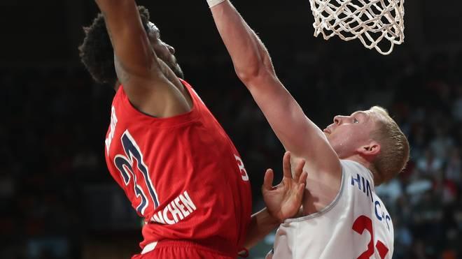 BBL, Basketball: Ulm verpflichtet Seth Hinrichs von Vechta