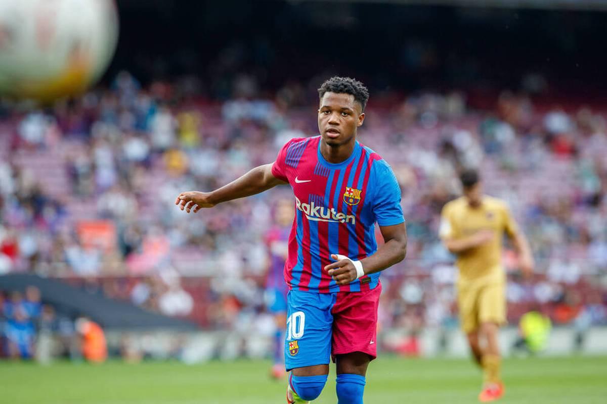 Der FC Barcelona ist tief verschuldet - als im vergangenen Jahr ein Mega-Angebot für einen heranwachsenden Superstar reinflattert, lehnt man dennoch dankend ab.
