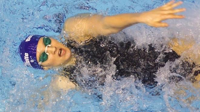 Der Schwimm-Weltcup macht auch 2020 wieder in Berlin halt