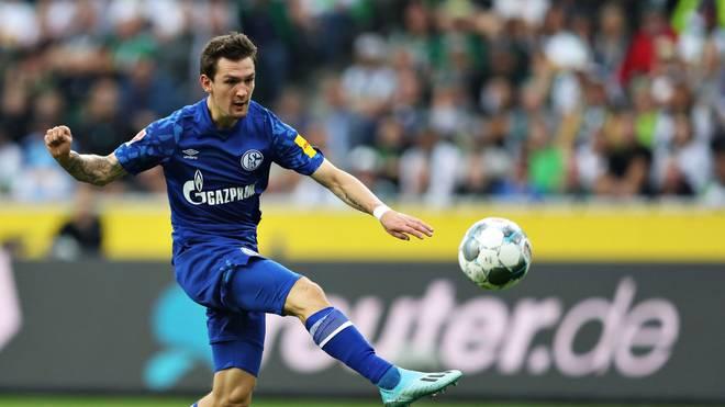 Benito Raman will mit Schalke hoch hinaus