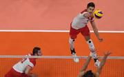 Volleyball / Volleyball-EM 2017 Männer
