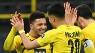 Rückschlag für BVB: Ohne Sancho, Guerreiro und Reyna nach München