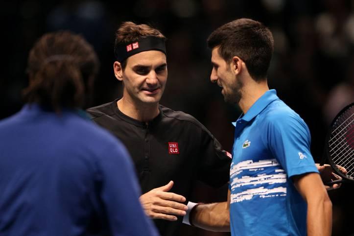 Es ist angerichtet! Im Halbfinale der Australian Open treffen die beiden Superstars Roger Federer und Novak Djokovic aufeinander (Do., ab 09.30 Uhr im LIVETICKER). Abgesehen davon, dass es um den Einzug in das Finale geht, ist das Spiel etwas Besonderes