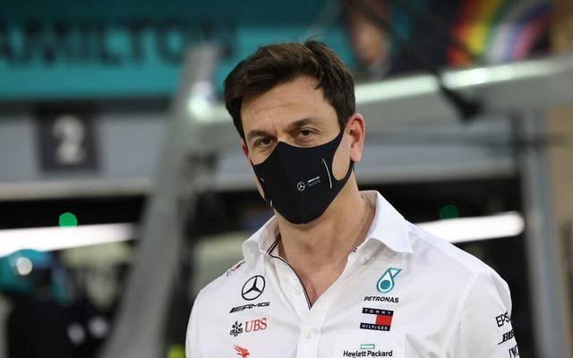 """Toto Wolff erwartet ein """"Erdbeben"""" in der Formel 1"""