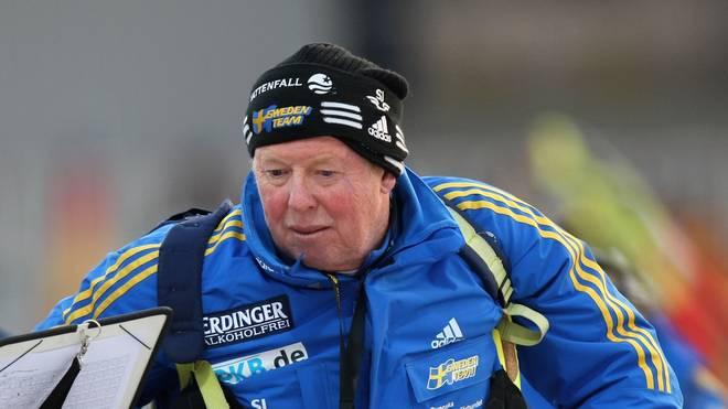 Wolfgang Pichler beendet nach der WM seine Trainerkarriere