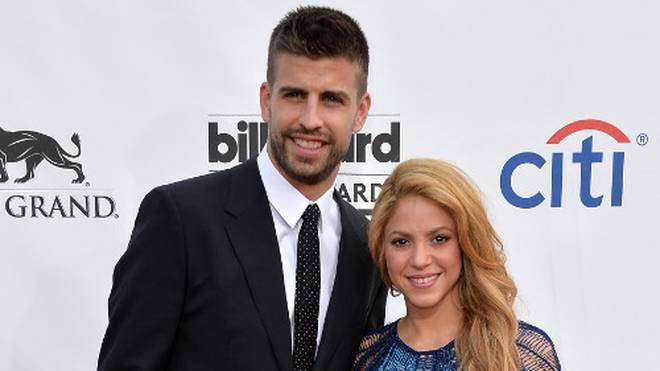 Shakira und Gerard Piqué haben beide am zweiten Februar Geburtstag.