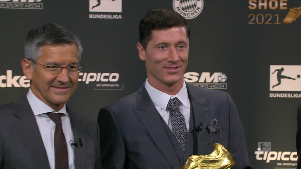 Lewandowski gibt zu: Hatte nicht mehr an Rekord geglaubt