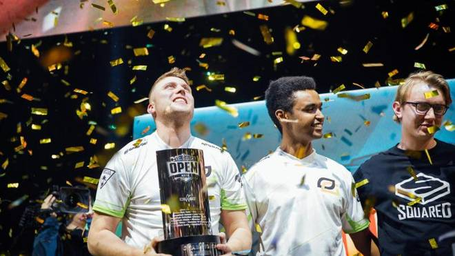 Optic Gaming gewinnt CS:GO Dreamhack Open Summer 2019