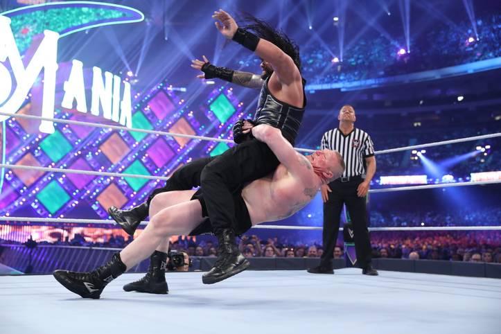 Die 34. Auflage der größten WWE-Show des Jahres ist vorbei. Bei WrestleMania laufen in der Wrestling-Liga viele Fäden zusammen, auch personell. Nach der Mega-Veranstaltung ordnet WWE stets ihen Kader neu. SPORT1 gibt einen Überblick über die zahlreichen Personal-News, stellt die neuen Gesichter vor und ordnet ein