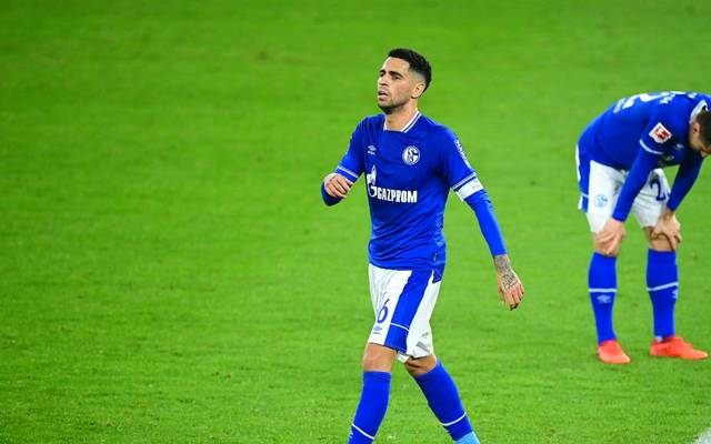 Gegen Mönchengladbach gilt Schalke als Außenseiter