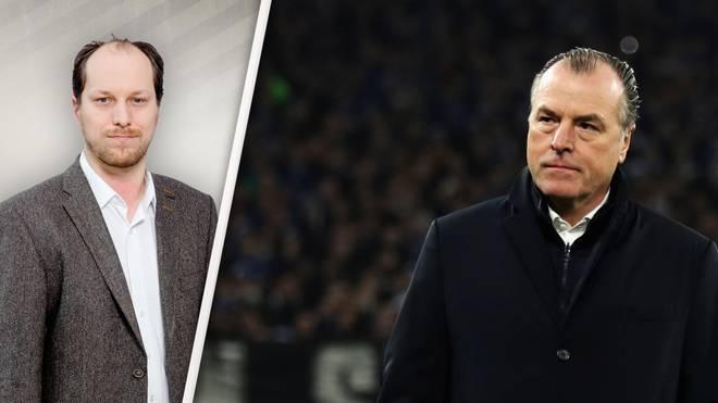 Clemens Tönnies sollte zurücktreten, findet SPORT1-Redakteur Martin Hoffmann