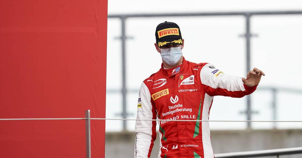 Photo of Formel 1: Alfa Romeo stellt Mick Schumacher 2020 Training in Aussicht | SPORT1