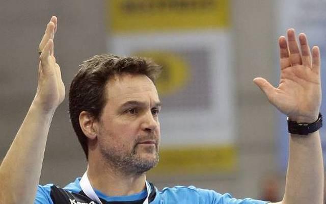 Markus Baur wurde 2007 mit Deutschland Weltmeister