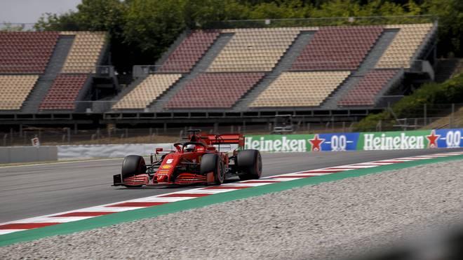 Sebastian Vettel will endlich wieder positiv überraschen