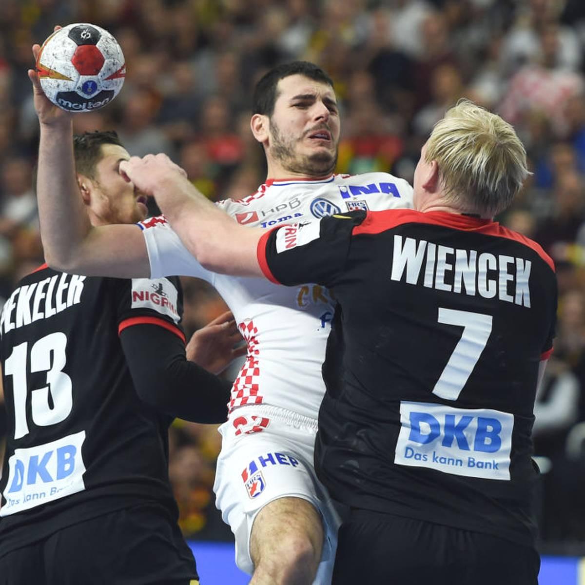 Handball Em 2020 Spielplan Modus Tv Ubertragung Alle Infos